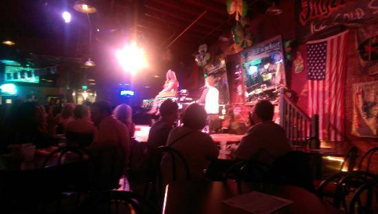 Savannah Smiles Dueling Pianos Saloon