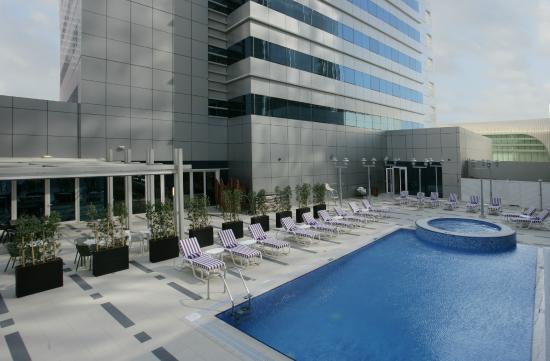Premier Inn Abu Dhabi Capital Centre Hotel