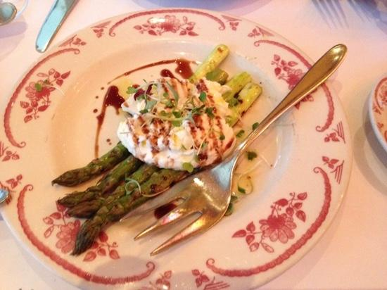 Rose's Cafe : Our appetizer