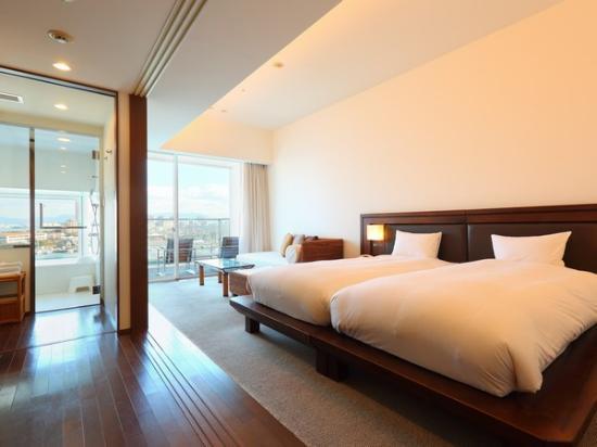 福岡馬林諾雅酒店