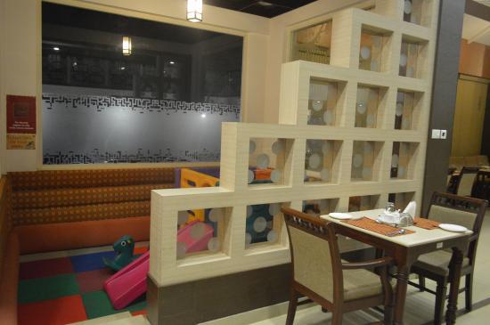 Hotel Aida: Theos - Play Area