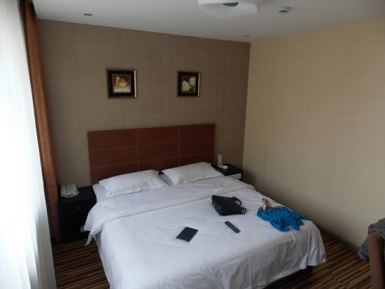 Jinbaili Holiday Hotel