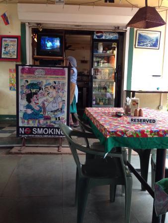 Jirem Mirem The Traditional Goan Restaurant