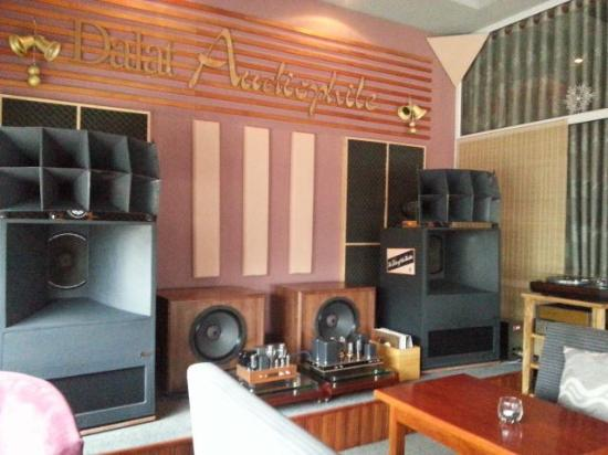 Dalat Audiophile Coffee, Da Lat - Restaurant Bewertungen ...