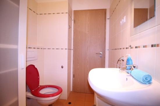 Broadway Hostel : Apartment Junior en Suite