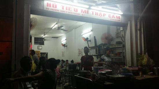 Hu Tieu Mi Thap Cam