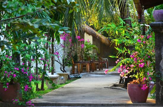 Chochi Garden Guest House