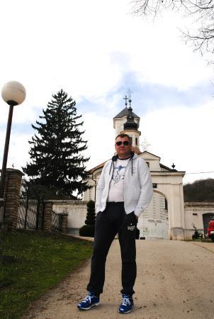 Staro Hopovo Monastery: монастырь