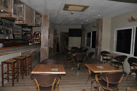 imagen Cafe Olas Albir en L'Alfàs del Pi