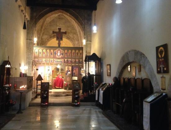 Chiesa di San Giovanni Crisostomo