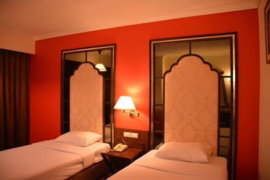BP Chiang Mai City Hotel: Apartamento