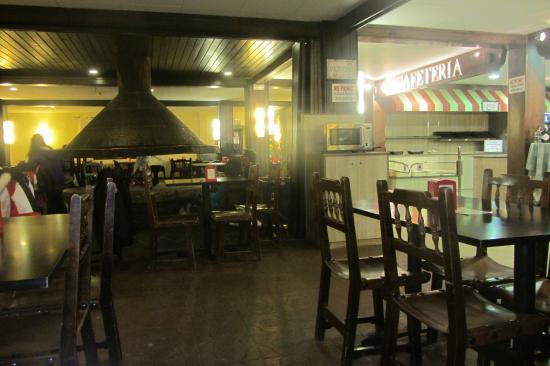 Hotel SERHS Ski Port Del Comte: Zona recreativa
