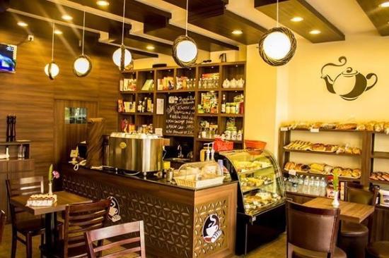 French Bakery kathmandu
