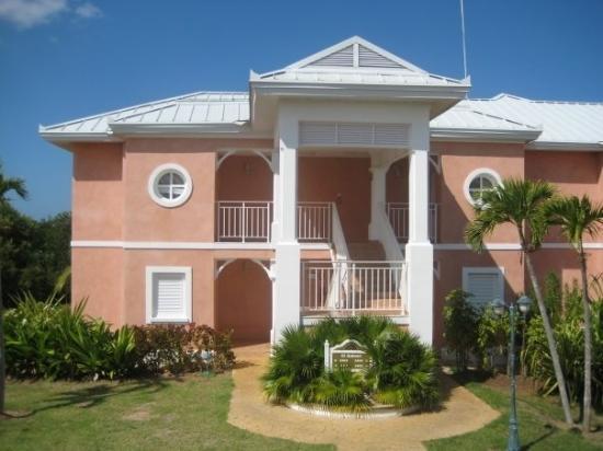 Blau Privilege Cayo Libertad Hotel: Abitazioni