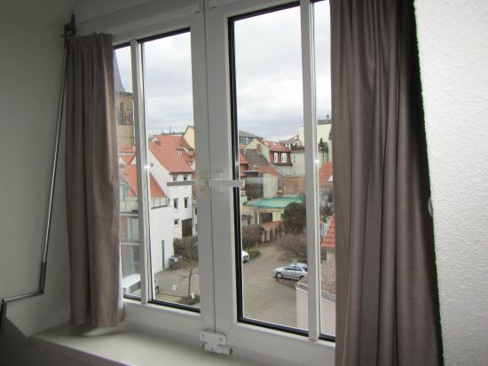 Ibis Erfurt Altstadt: 03