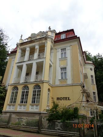 Photo of Hotel Helga Marianske Lazne