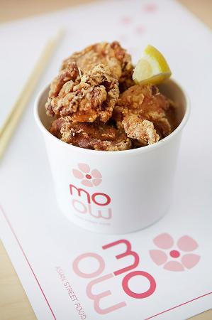 Momo Asian Street Food