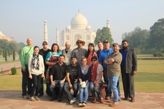 agra travel agents