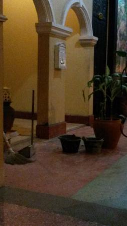 バン ラオ ホテル Picture