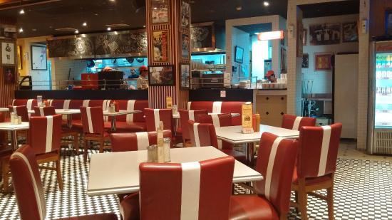 TRS Diner