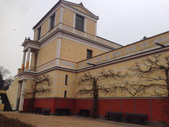 Pompejanum: 1
