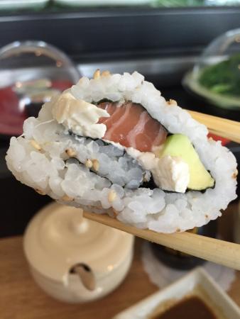 sushi lecker