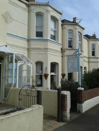Beach House Hotel Exmouth