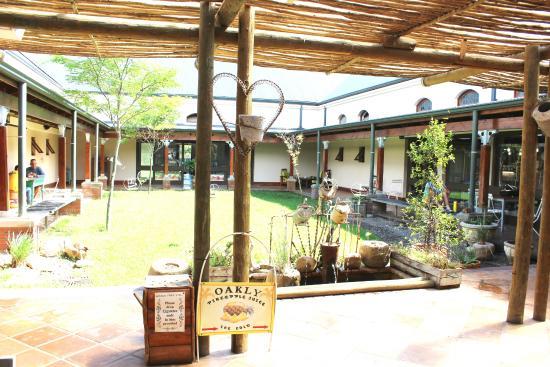 Nanaga Farmstall & Restaurant