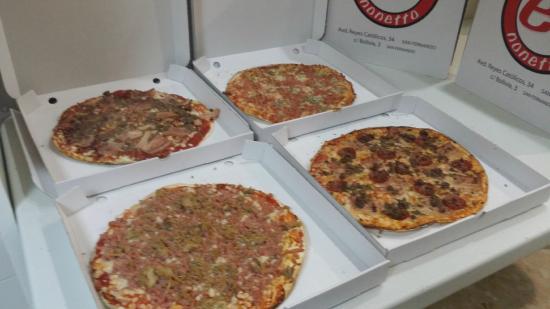 Pizzeria Nonetto