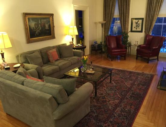 Cheap Bed And Breakfast Berkshires