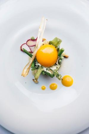 restaurante trinquete elena perez saenz: Empieza la primavera