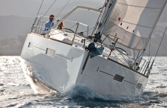 Go-Sail - Jersey Yacht Charter - Day Tours