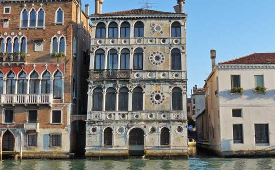 Private Tours of Venice