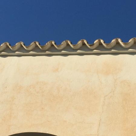 Cosmos Grand Hostal Ibiza: Country House