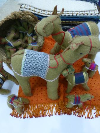 size 40 c1a57 58fae Camel toys - Picture of Fair Trade Centre Luxor Outlet ...