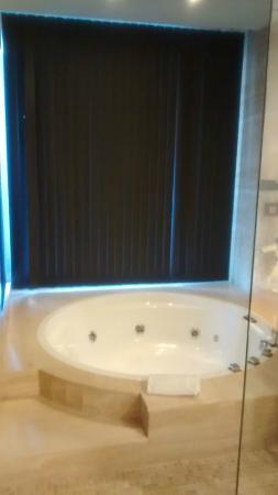 Gran Palas Hotel : baño