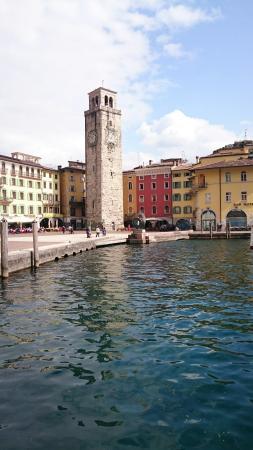 Moby Dick - Lake Garda