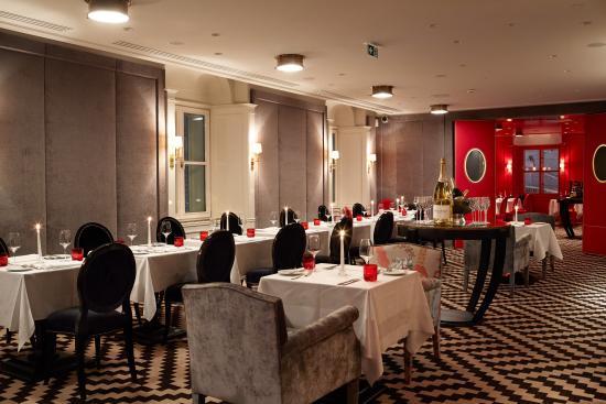 Casino Restaurant Wien Picture Of Casino Wien Vienna Tripadvisor