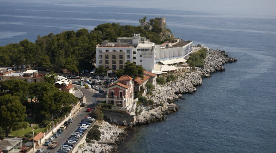 Splendid Hotel La Torre Palermo Tripadvisor
