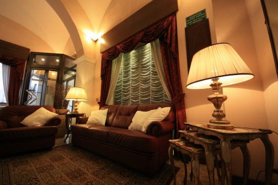 Photo of Hotel Felice Rome