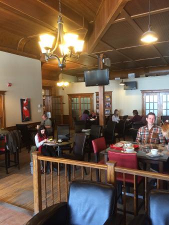 Brulerie de cafe de Sherbrooke