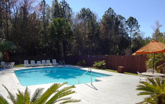 Baldwin, FL: Pool