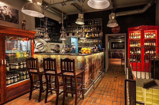 Natu Restaurant