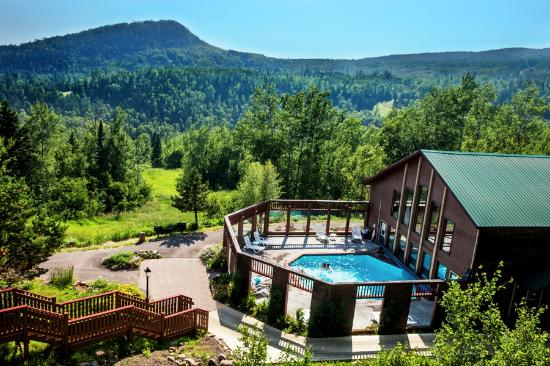 Eagle Ridge At Lutsen Mountain Updated 2017 Resort