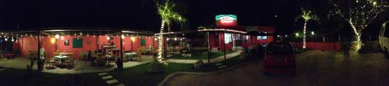 Prima Trattoria : Prima Panorama including Outdoor dining