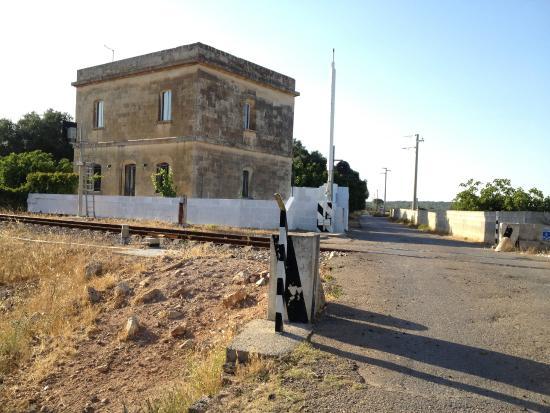 Casa Cantoniera Km 95