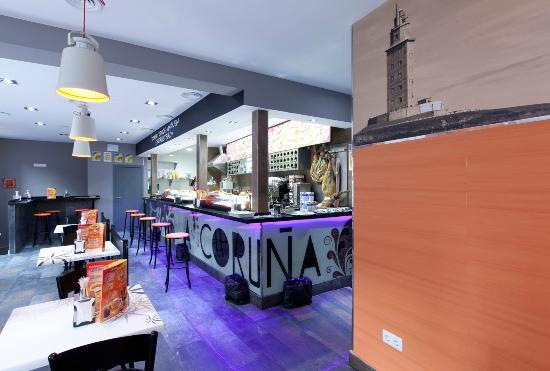 Restaurante a Coruna