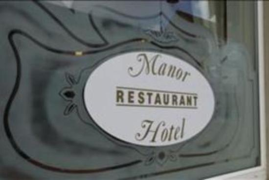 Manor Hotel Ballymoney