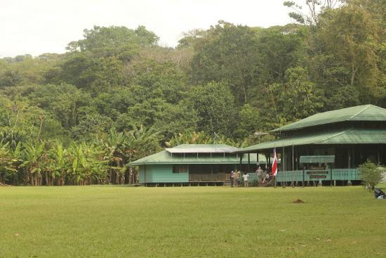 Drake Bay, Costa Rica: Sirena Station