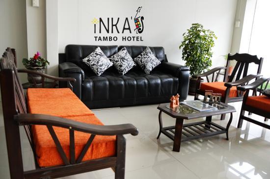 Inka's Tambo Hotel